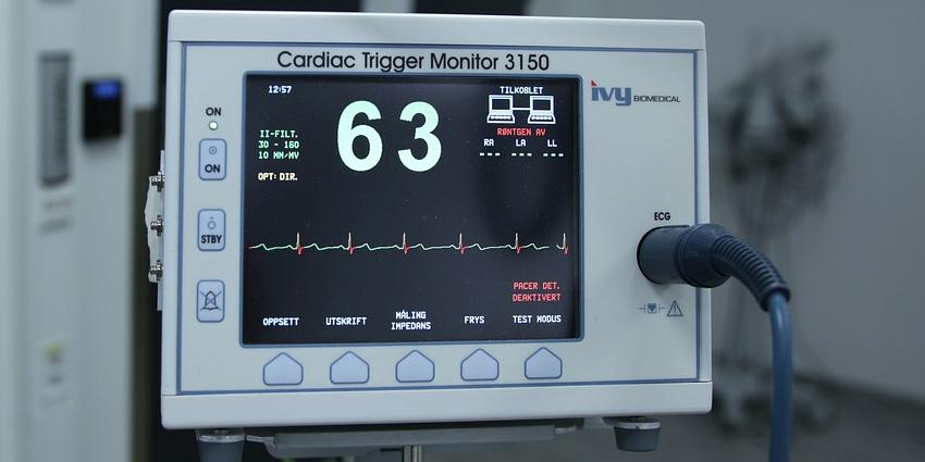 przewóz urządzeń medycznych